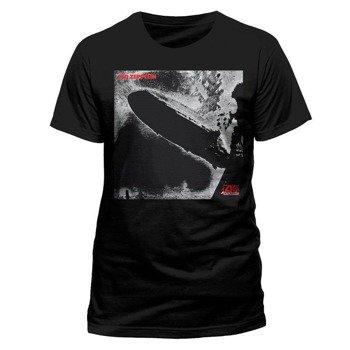 koszulka LED ZEPPELIN - I ALBUM COVER INVERTED