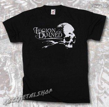 koszulka LEGION OF THE DAMNED - LOGO