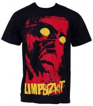 koszulka LIMP BIZKIT - ZOMBIE