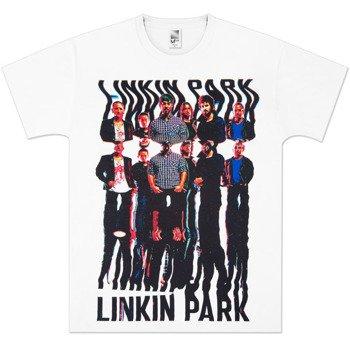 koszulka LINKIN PARK - DAZED