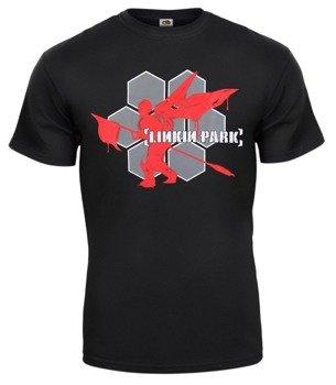 koszulka LINKIN PARK - RED