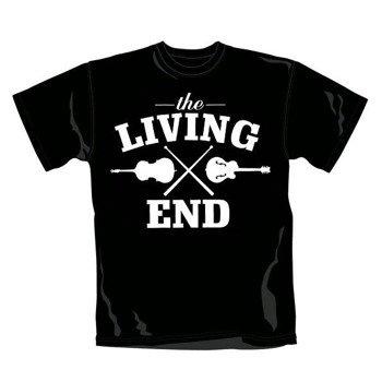 koszulka LIVING END - VIOLIN