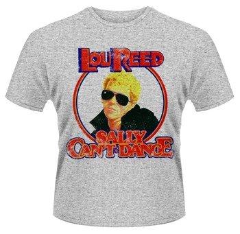 koszulka LOU REED - SALLY CANT DANCE