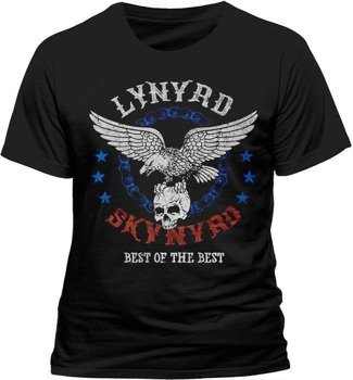 koszulka LYNYRD SKYNYRD - BEST OF THE BEST