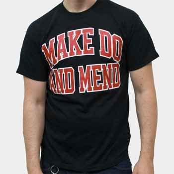 koszulka MAKE DO AND MEND - VARSITY