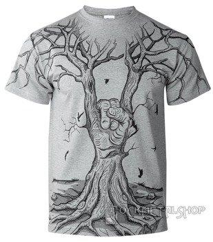 koszulka MANO CORNUTA TREE
