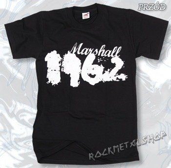 koszulka MARSHALL - 1962