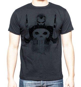 koszulka MARVEL - PUNISHER 5