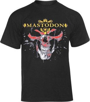 koszulka MASTODON