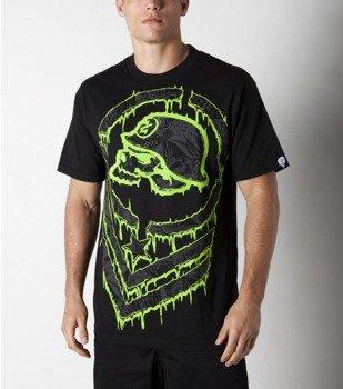 koszulka METAL MULISHA - BIG DEAL czarna