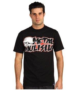 koszulka METAL MULISHA - CORPO 2 czarna
