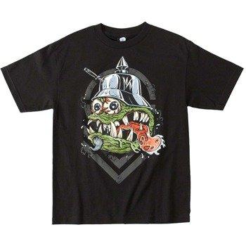 koszulka METAL MULISHA - FLYCATCHER czarna