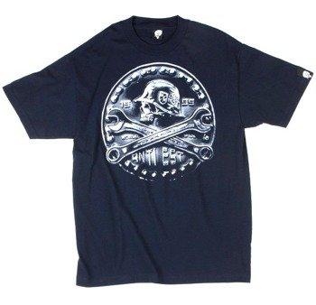 koszulka METAL MULISHA - FORGE granatowa