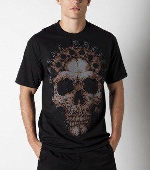 koszulka METAL MULISHA - GEARHEAD czarna