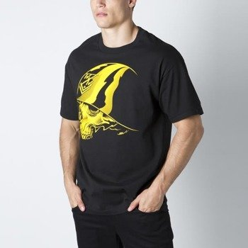 koszulka METAL MULISHA - PLATOON czarna
