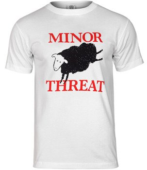 koszulka MINOR THREAT - BLACKSHEEP