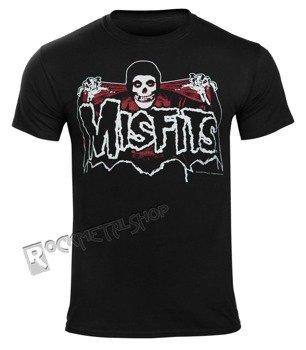 koszulka MISFITS - BATFIEND