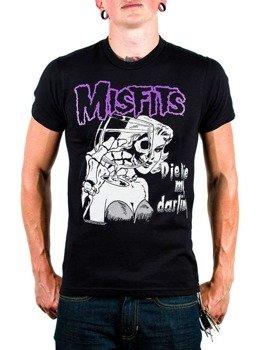 koszulka MISFITS - DIE DIE MY DARLING