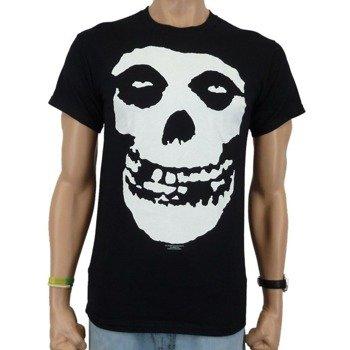 koszulka MISFITS - SKULL
