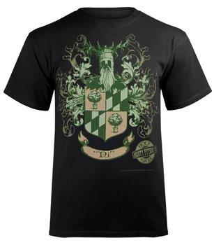 koszulka MONTY PYTHON - KNIGHTS OF NI CREST