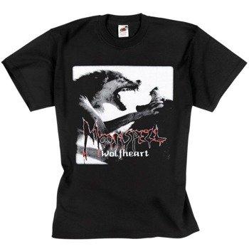 koszulka MOONSPELL - WOLFHEART