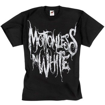 koszulka MOTIONLESS IN WHITE - LOGO