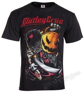 koszulka MOTLEY CRUE - HALLOWEEN