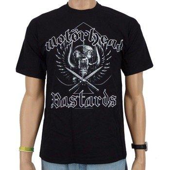 koszulka MOTORHEAD - BASTARDS