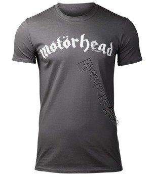 koszulka MOTORHEAD - DISTRESSED LOGO