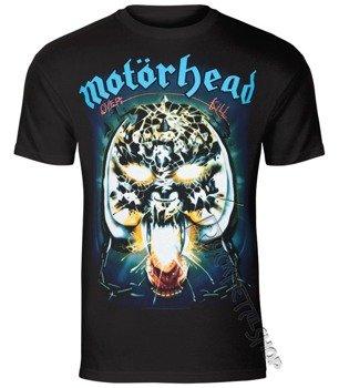 koszulka MOTORHEAD - OVERKILL