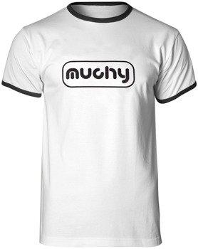koszulka MUCHY - NAUCZĘ CIĘ JAK SIĘ SPADA Z DACHU