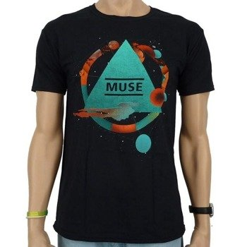 koszulka MUSE - PYRAMID