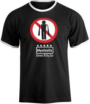 koszulka MYSLOVITZ - SAMOBIJ
