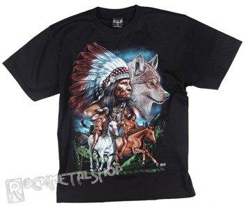koszulka NATIVE AMERICANS