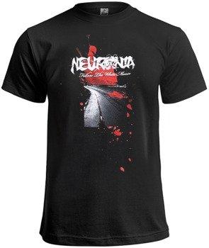 koszulka NEURONIA - FOLLOW THE WHITE MOUSE