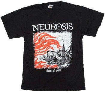 koszulka NEUROSIS - TIMES OF GRACE