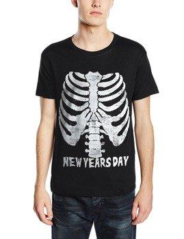 koszulka NEW YEARS DAY - RIBCAGE