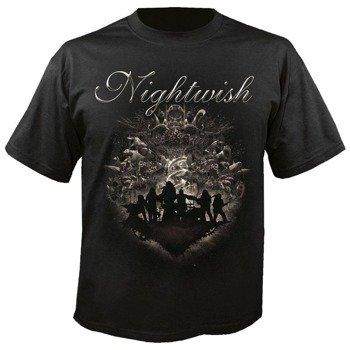 koszulka NIGHTWISH - DRAGONFY