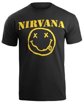 koszulka NIRVANA - SMILE