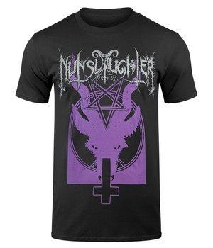 koszulka NUNSLAUGHTER - YAGI