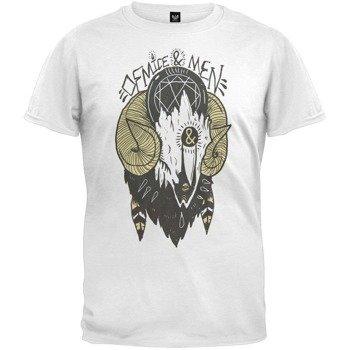 koszulka OF MICE AND MEN - RAM SKULL