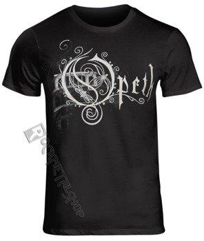 koszulka OPETH - MORNINGRISE