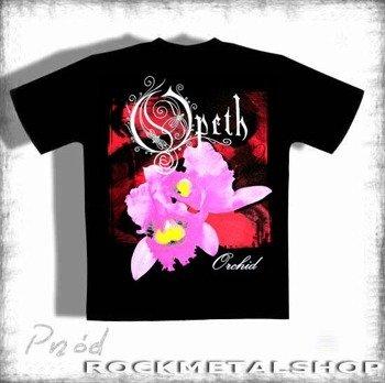 koszulka   OPETH -ORCHID