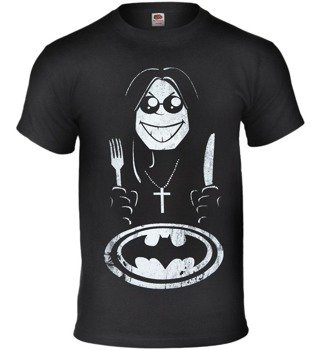 koszulka OZZY EATS