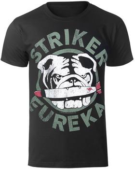 koszulka PACIFIC RIM - STRIKER EUREKA