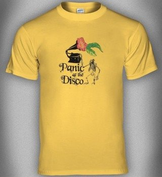 koszulka PANIC AT THE DISCO - GOING APE