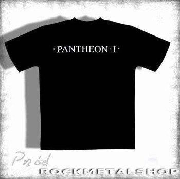 koszulka  PANTHEON I -END OF GOD