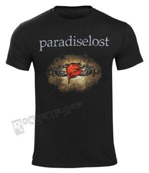 koszulka PARADISE LOST - ANATOMY / HEART