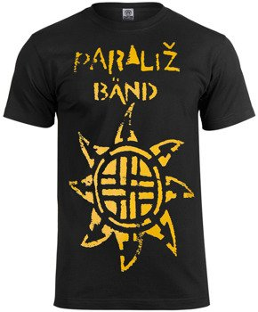 koszulka PARALIŻ BAND - SUN