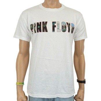 koszulka PINK FLOYD - LOGO